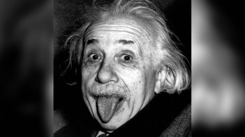 Albert Einstein streckt die Zunge heraus (1951) (Foto: Imago, imago/ZUMA/Keystone)