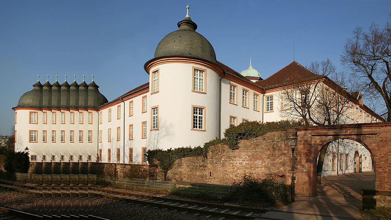 Ettlinger Schloss (Foto: Stadt Ettlingen -)