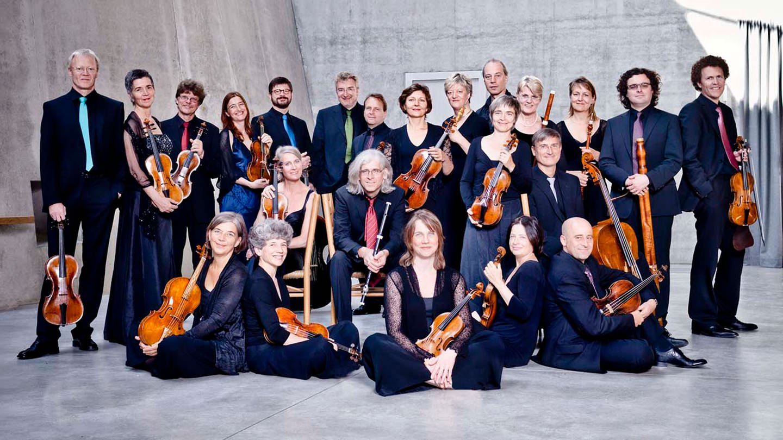 Freiburger Barockorchester (Foto: FBO, Foto: Marco Borggreve -)