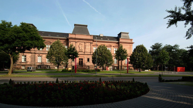 Generaldirektion Kulturelles Erbe Rheinland-Pfalz, Rheinisches Landesmuseum Trier (Foto: © Foto: Thomas Zühmer -)