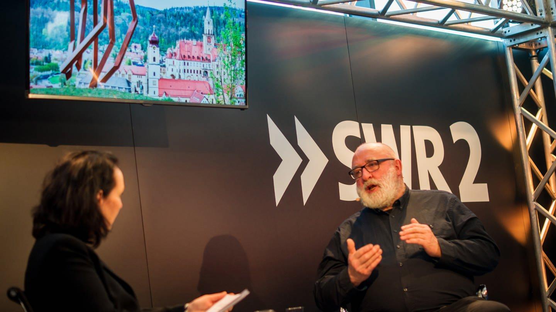 SWR2 Zeitgenossen: Robert Schad