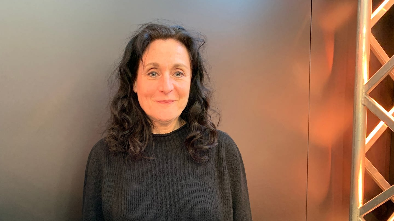 Karine Kneffel (Foto: SWR, Thorsten Hubrich)