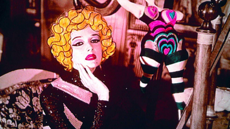 Niki de Saint Phalle: Wer ist das Monster - Du oder ich? (Foto: Imago, imago images / United Archives)