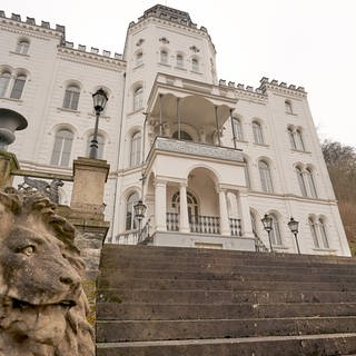 Schloss Balmoral, Bad Ems (Foto: picture-alliance / Reportdienste, Thomas Frey, picture alliance)