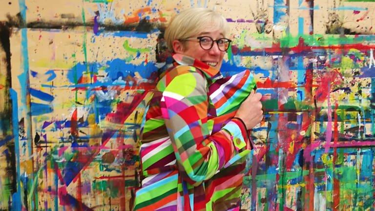 Dr. Stefanie Dathe (Foto: Pressestelle, Susanne Maier)