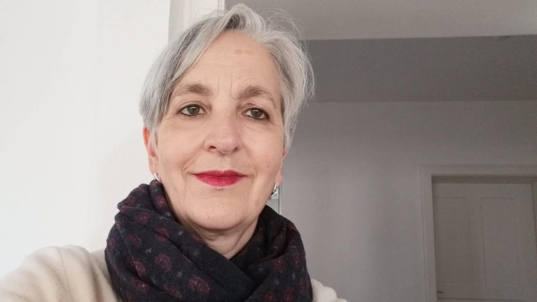 Ute Hübner (Foto: Pressestelle, Ute Hübner)
