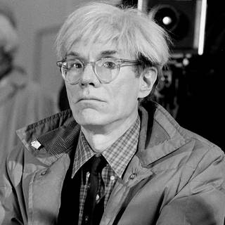 Andy Warhol (Foto: Imago, imago images / Mary Evans)