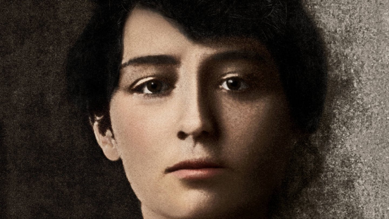 Camille Claudel, französische Bildhauerin (Foto: Imago, akg-images)
