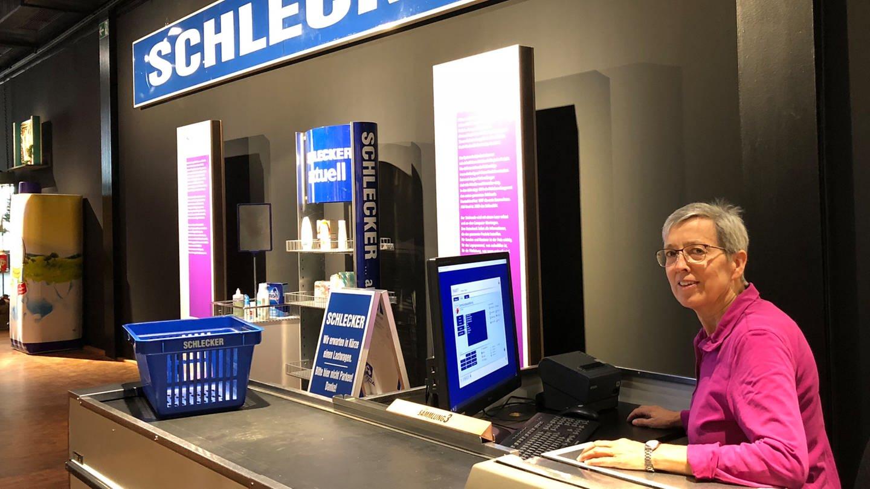 Die Sammlung 3: Werben und Verkaufen - im Mannheimer Technoseum (Foto: SWR, Eberhard Reuß)
