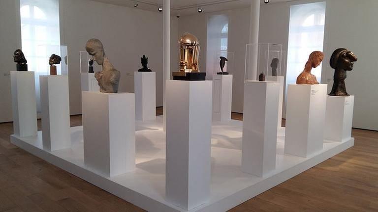 Documenta-Ausstellung im DHM: Zurück in die Moderne mit