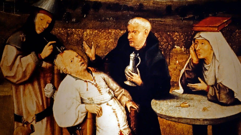Gemälde von Hieronymus Bosch