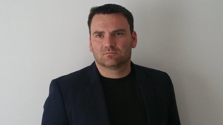 Thomas Gabriel Rüdiger, Cyber-Kriminologe (Foto: privat)