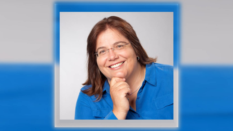 Professor Susanne Foitzik, Evolutionsbiologin und Ameisenforscherin (Foto: Peter Pulkowski)