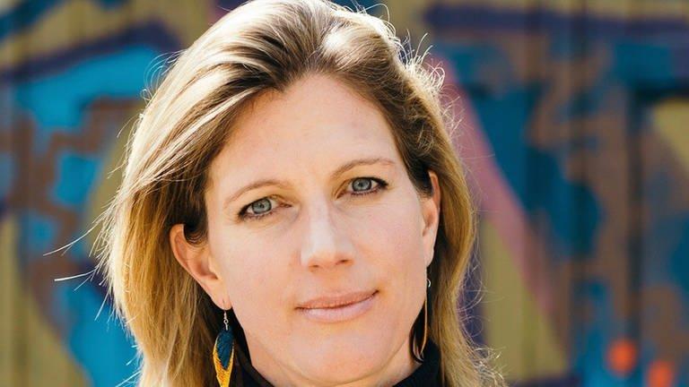 Maja Göpel, Generalsekretärin Wissenschaftlicher Beirat der Bundesregierung Globale Umweltveränderungen (Foto: Pressestelle, Pressestelle)