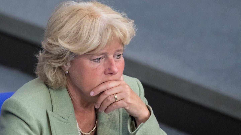 Staatsministerin Monika Grütters (Foto: Imago, imago images / Christian Spicker)