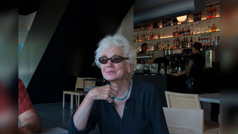 Maria Rave-Schwank, ehemalige Psychiaterin (Foto: Maria Rave-Schwank)