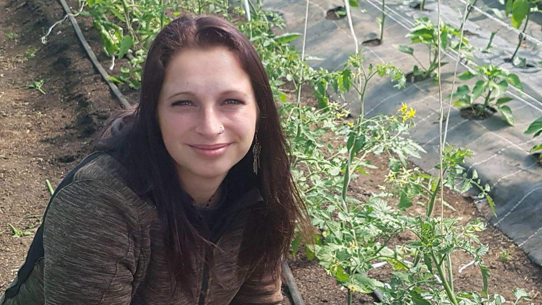 Kerstin Mengewein (Foto: Kerstin Mengewein)