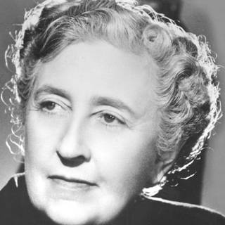 Agatha Christie, 1957  (Foto: picture-alliance / Reportdienste, picture alliance/Everett Collection)
