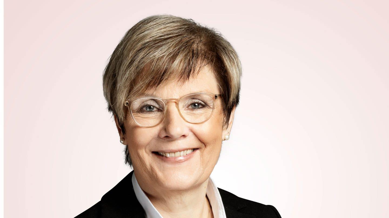 Elisabeht Born, Pflegedirektorin Klinikum Mittelbaden (Foto: Chris Born)