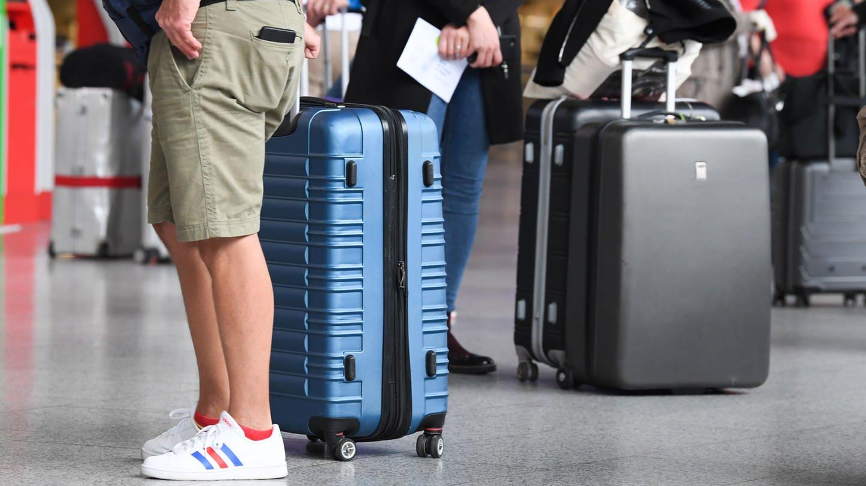 Gesundheitsminister beraten über Maßnahmen für Reiserückkehrer