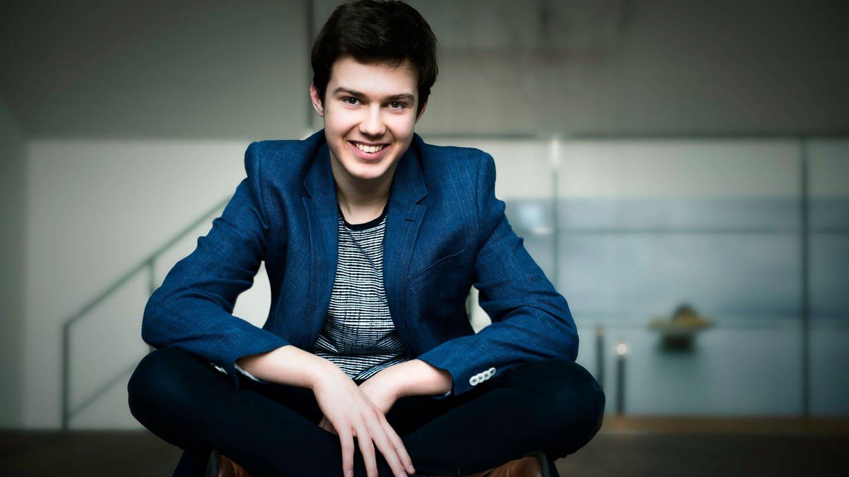 Robert Neumann, Pianist (Foto: wildundleise / Georg Thum)