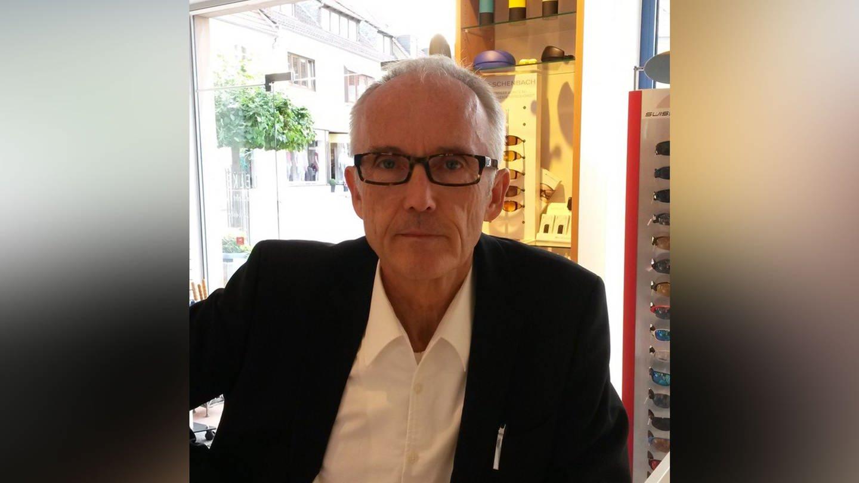 Peter Stepan, Afrikanist und Kunsthistoriker