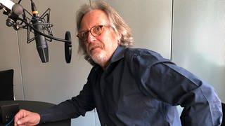 Harald Martenstein (Foto: SWR, Marie-Christine Werner)