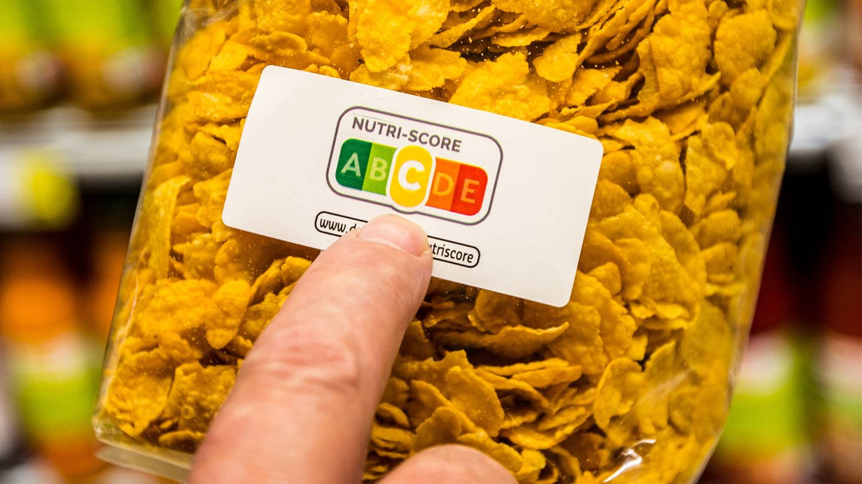 Ampel für Lebensmittel: Nutri-Score