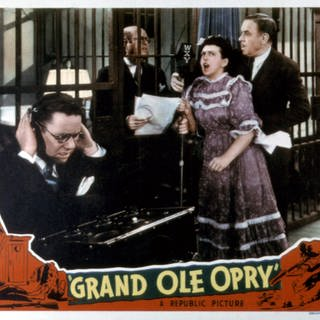 Grand ole Opry (Foto: Imago, imago images / Everett Collection)