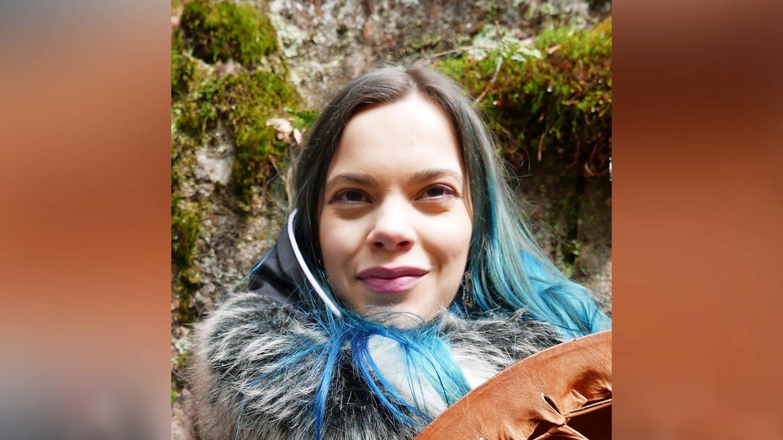 Hilda Lansmann (Foto: Pressestelle, Päivi Leino)