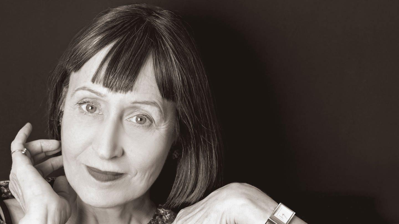 Susanne Mayer, Autorin und Kolumnistin der ZEIT (Foto: Pressestelle, Lara Huck)