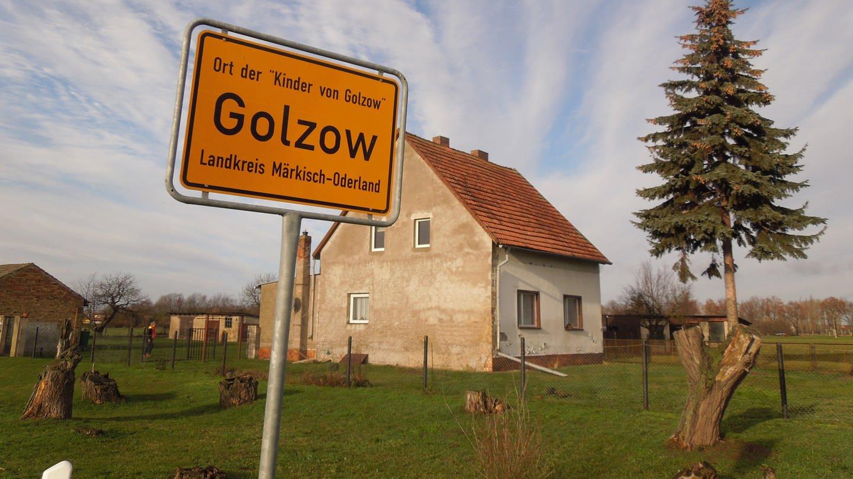 Golzow - kleiner Ort mit  großer Filmgeschichte (Foto: Pressestelle, Grenzgänger / von Aster (nur für SWR2 Leben verwenden))