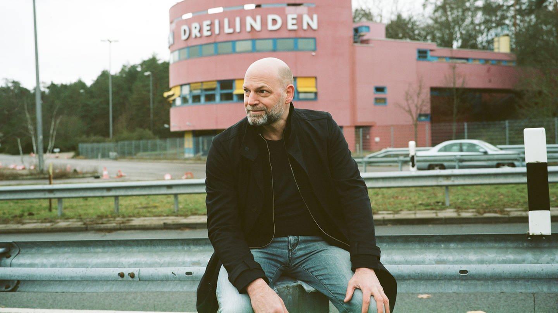 Florian Werner, Autor und Gastdozent (Foto: Christian Werner)