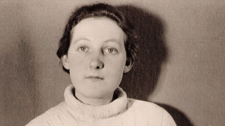 Cato Bontjes van Beek, 1941 (Foto: Archiv Saskia Bontjes van Beek)