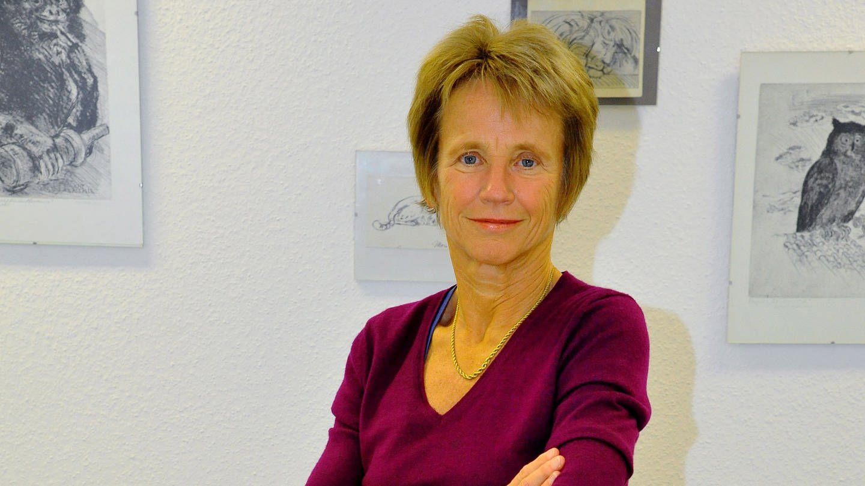 Vera Regitz-Zagrosek