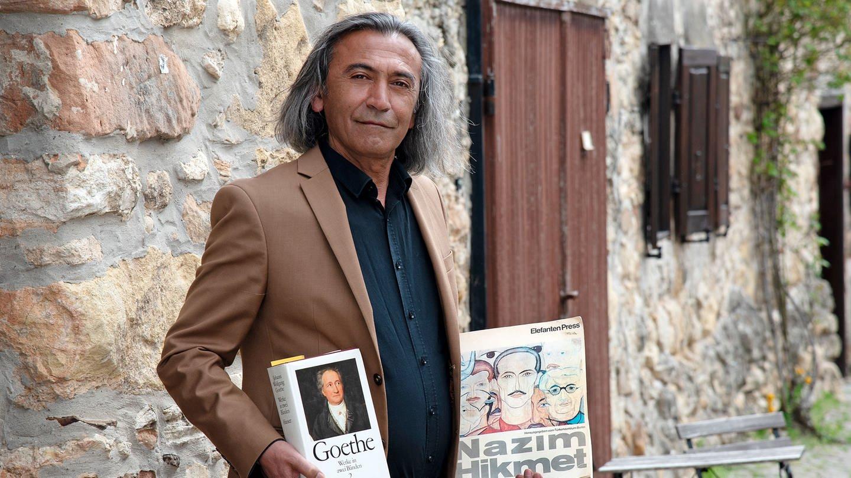 Hasan Özdemir