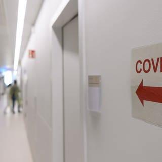 Krankenhaus (Foto: dpa Bildfunk, picture alliance/dpa/dpa-Zentralbild | Robert Michael)