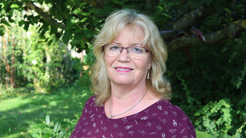 Dorothea Manz, Vorsitzende AK Leben (Foto: AK Leben)
