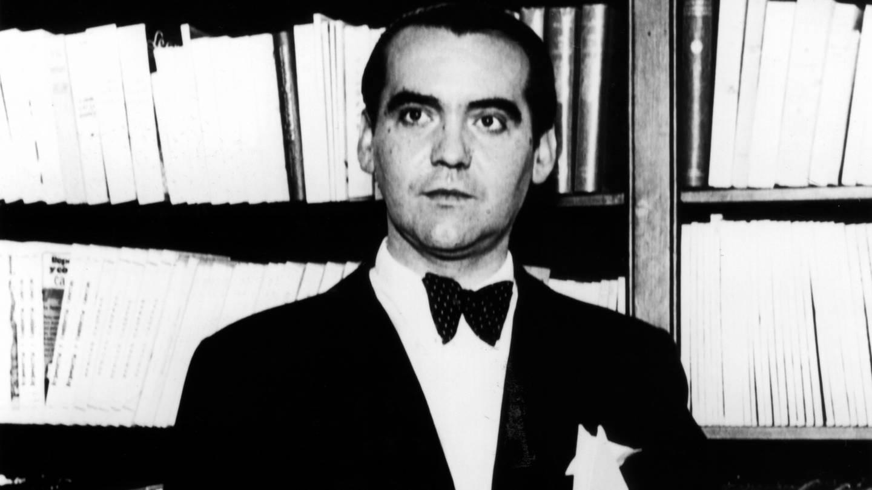 Federico Garcia Lorca (Foto: picture-alliance / Reportdienste, akg-images)