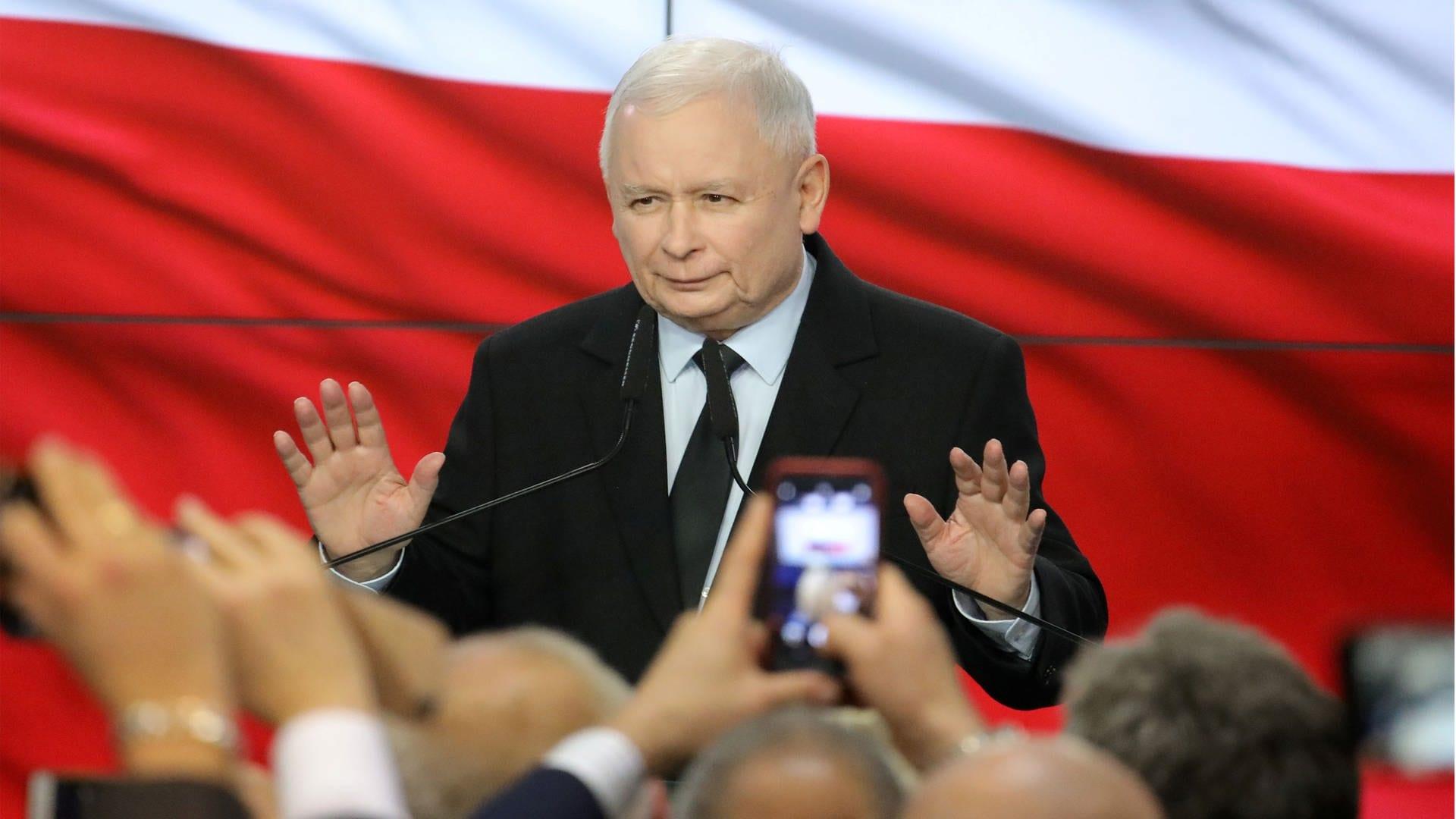 Im Club mit Autokraten - Kann Europa die Demokratie in Polen schützen?