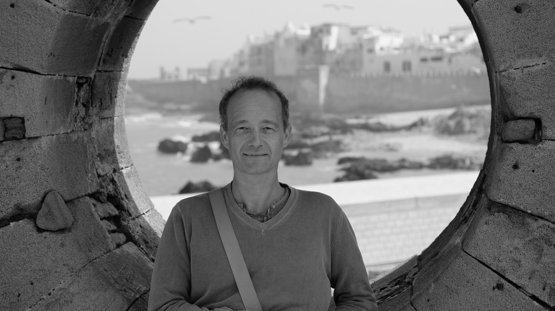 Stefan Weidner, Autor, Islamwissenschaftler und Übersetzer (Foto: Stefan Weidner)