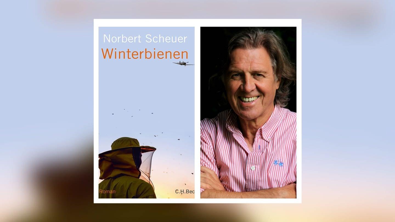 Norbert Scheuer ist für den Deutschen Buchpreis nominiert. (Foto: Fritz Peter Linden/C.H. Beck)
