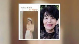 Monika Helfer - Die Bagage (Foto: Hanser Verlag)