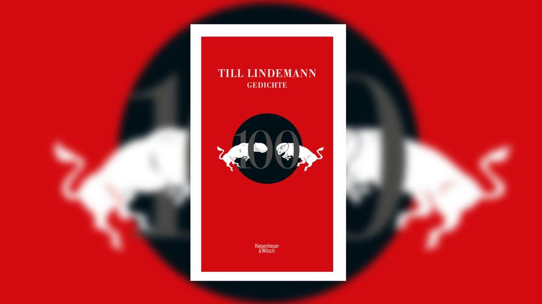 Till Lindemann: 100 Gedichte (Foto: Pressestelle, Kiepenheuer & Witsch)