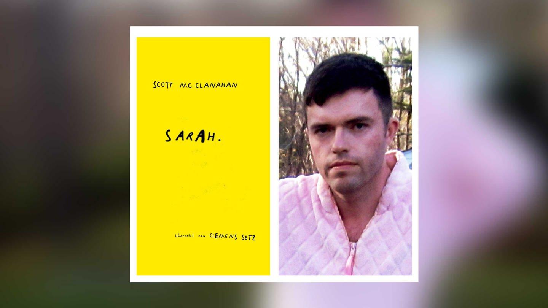 Scott McClanahan: Sarah (Foto: ars vivendi Verlag)