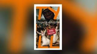 Cover Tyll (Foto: Rowohlt Verlag -)