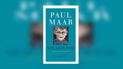 Paul Maar - Wie alles kam (Foto: Fischer Verlag)