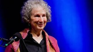 Margaret Atwood (Foto: picture-alliance / dpa, picture-alliance / dpa - Rolf Vennenbernd)