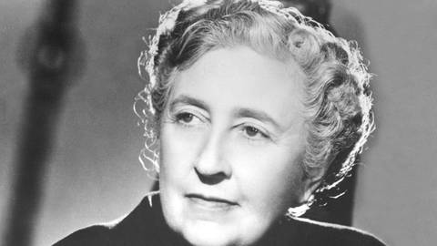Agatha Christie, 1957 (Foto: Imago, imago images / Courtesy Everett Collection)