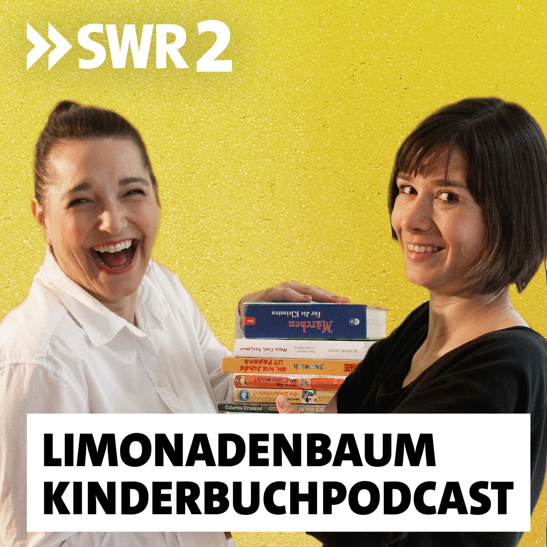 Podcast-Tipp: Limonadenbaum – Der Kinderbuch-Podcast